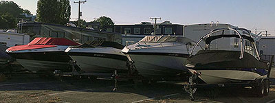 boat storage for seattle